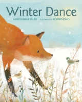 Jacket Image For: Winter Dance