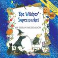 Jacket Image For: The Witches' Supermarket