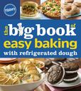 Jacket Image For: Pillsbury The Big Book of Easy Baking with Refrigerated Dough