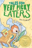 Jacket Image For: Tales for Very Picky Eaters