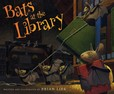 Jacket Image For: Bats at the Library