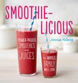 Jacket image for Smoothie-licious