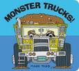 Jacket Image For: Monster Trucks