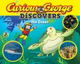 Jacket Image For: Curious George Discovers the Ocean (Science Storybook)