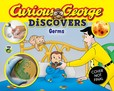Jacket Image For: Curious George Discovers Germs (Science Storybook)