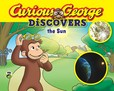 Jacket Image For: Curious George Discovers the Sun (Science Storybook)