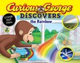 Jacket Image For: Curious George Discovers the Rainbow (Science Storybook)