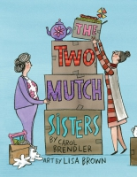 Jacket Image For: The Two Mutch Sisters
