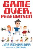 Jacket Image For: Game Over, Pete Watson