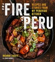 Jacket Image For: The Fire of Peru