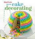Jacket image for Betty Crocker New Cake Decorating