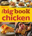 Jacket Image For: Betty Crocker The Big Book of Chicken