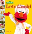 Jacket image for Sesame Street Let's Cook!