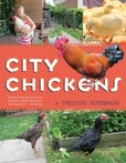 Jacket image for City Chickens
