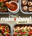 Jacket Image For: Better Homes and Gardens Make-Ahead Meals