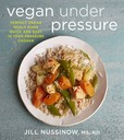 Jacket image for Vegan Under Pressure