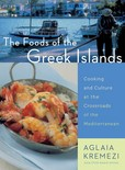Jacket Image For: The Foods of the Greek Islands