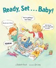 Jacket Image For: Ready, Set . . . Baby!