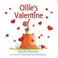 Jacket Image For: Ollie's Valentine