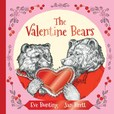 Jacket Image For: The Valentine Bears Gift Edition