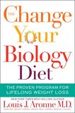 Jacket Image For: The Change Your Biology Diet