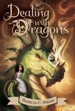 Jacket Image For: Dealing with Dragons