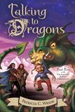 Jacket Image For: Talking to Dragons