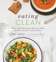 Jacket Image For: Eating Clean
