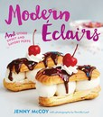 Jacket image for Modern Eclairs