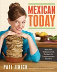 Jacket Image For: Mexican Today
