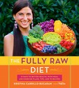 Jacket image for The Fully Raw Diet