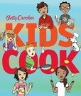 Jacket Image For: Betty Crocker Kids Cook