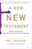 Jacket image for A New New Testament