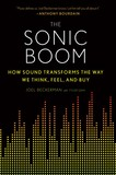 Jacket Image For: The Sonic Boom