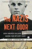 Jacket image for The Nazis Next Door