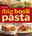 Jacket Image For: Betty Crocker The Big Book of Pasta