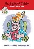 Jacket image for Mr. Putter & Tabby Turn the Page