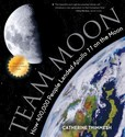 Jacket image for Team Moon