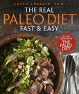 Jacket Image For: The Real Paleo Diet Fast & Easy
