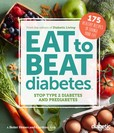 Jacket Image For: Diabetic Living Eat to Beat Diabetes