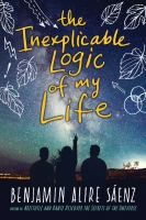 Jacket Image For: The Inexplicable Logic of My Life