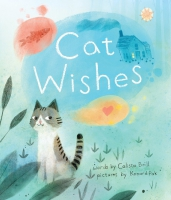 Jacket Image For: Cat Wishes