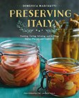 Jacket Image For: Preserving Italy