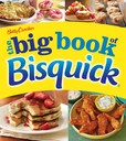 Jacket image for Betty Crocker The Big Book of Bisquick