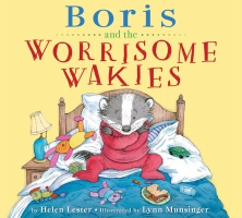 Jacket Image For: Boris and the Worrisome Wakies
