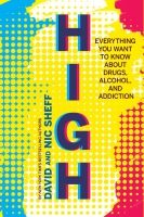 Jacket Image For: High