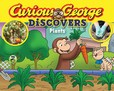 Jacket image for Curious George Discovers Plants (science storybook)