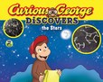 Jacket image for Curious George Discovers the Stars (science storybook)