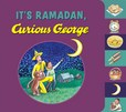 Jacket image for It's Ramadan, Curious George