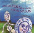 Jacket image for And the Dish Ran Away with the Spoon